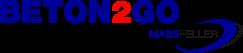 BETON2GO Logo